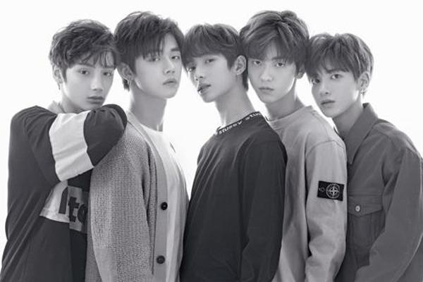 Gelombang boy band baru untuk memukul adegan K-pop tahun ini