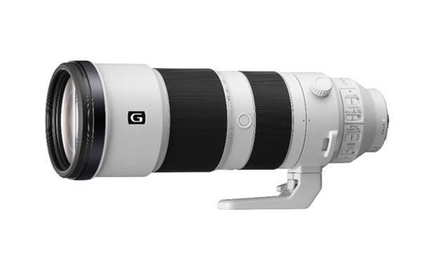Sony Umumkan Super-Telephoto Zoom Lens Terbaru,