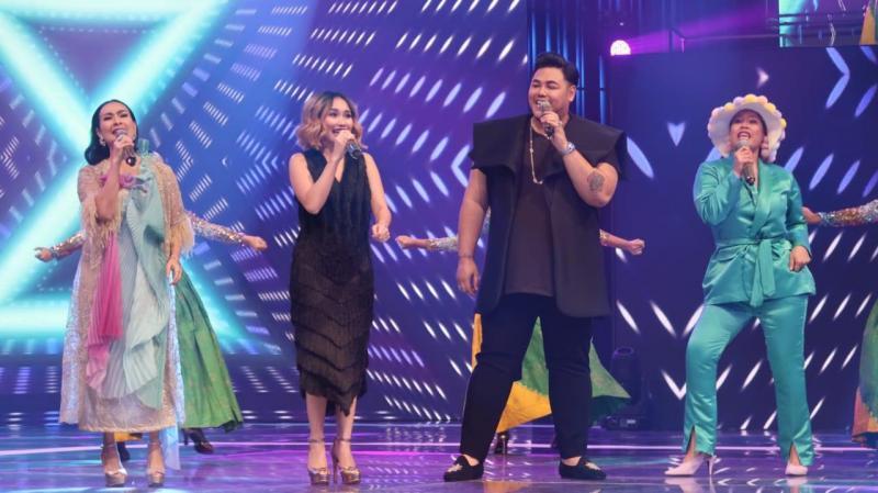 Tampil Spektakuler, Hikam dan Annisa Lanjutkan Perjuangan di Panggung KDI 2019