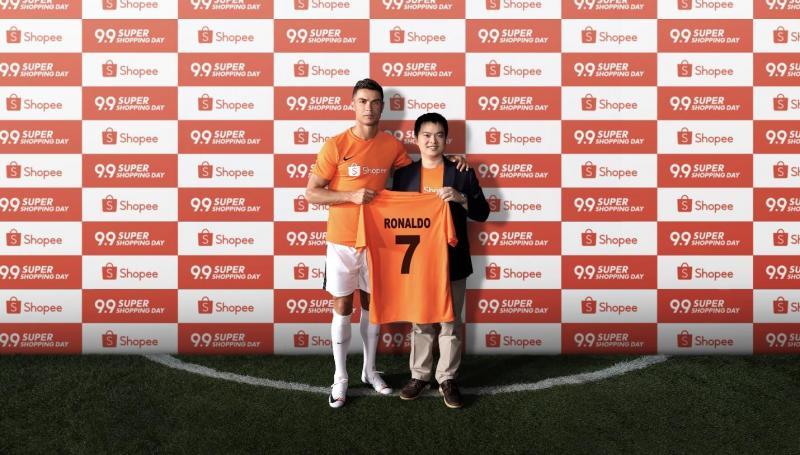 Cristiano Ronaldo, Global Superstar Sebagai Brand Ambassador Terbaru