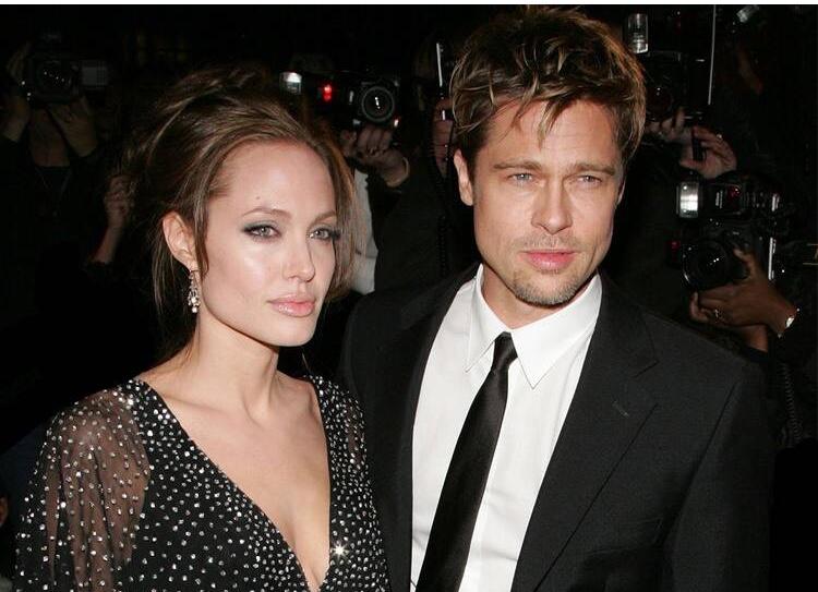 Brad Pitt dan Angelina Jolie Akhirnya Bergerak Melewati Masalahnya untuk Bekerja Menuju Kedamaian
