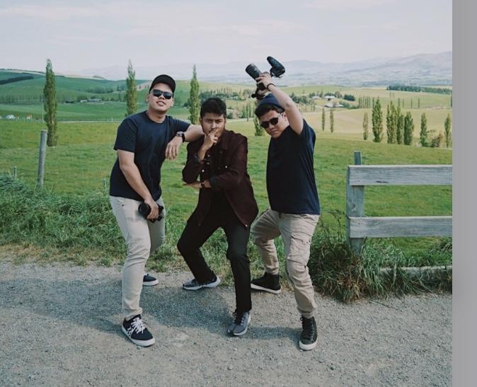 Panduan Liburan Musim Semi di New Zealand Terinspirasi dari Perjalanan Arief Muhammad