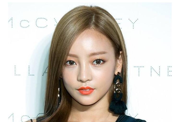 Bintang K-Pop Goo Hara Ditemukan Mati pada Usia 28