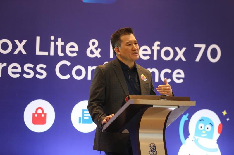 Firefox Lite Bertransformasi Menjadi Platform Mobile Browser Multi-Fungsi