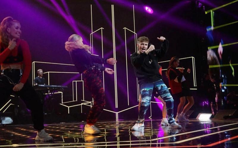 Ola Tersingkir, Persaingan Indonesian Idol X Makin Ketat