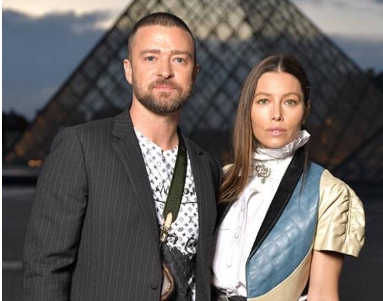 Jessica Biel Kembali ke Media Sosial Setelah Permintaan Maaf Publik Justin Timberlake