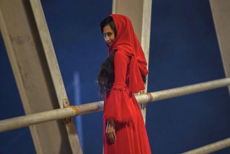 Sutradara Anggy Umbara Kembali Hadirkan Film Legenda. Si Manis Jembatan Ancol