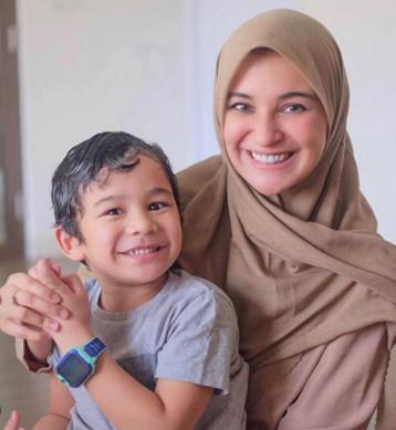 Jam Tangan Pintar, Trend di Kalangan Anak dan Kebutuhan Orang Tua