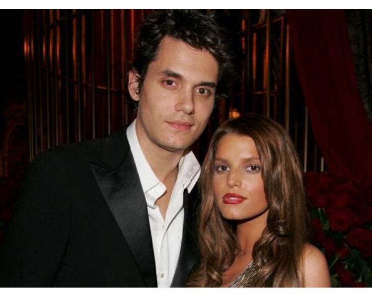John Mayer Memecah Kebisuannya pada Memoir Bombshell milik Jessica Simpson