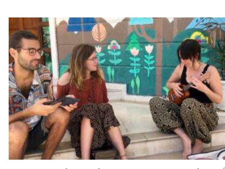 Ribuan Turis Telantar Karena  Lockdown di India