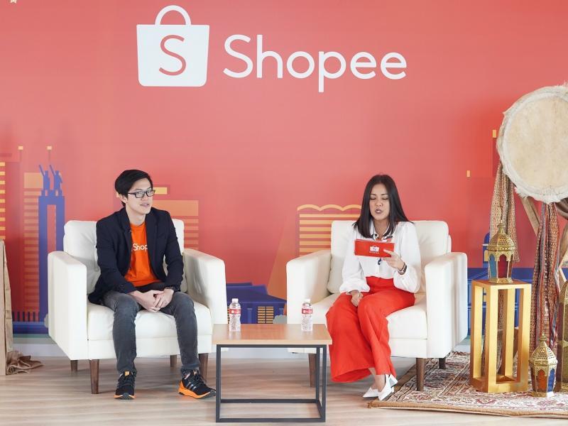 Mendekati Bulan Suci Ramadhan 2020, Shopee Kembali Menggelar Kampanye Big Ramadhan Sale dan Umumkan Brand Ambassador Terbaru