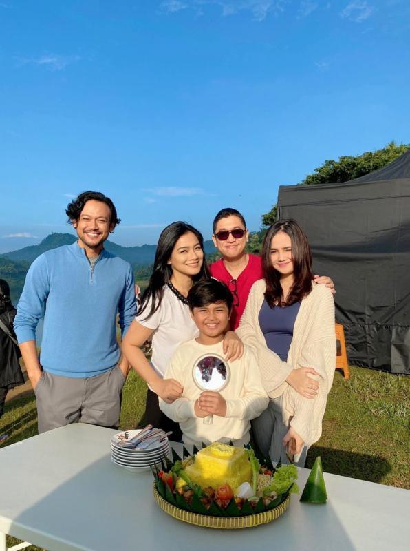 Kimo Stamboel Sutradarai Jailangkung 3 Dibintangi Syfa Hadju, Titi Kamal
