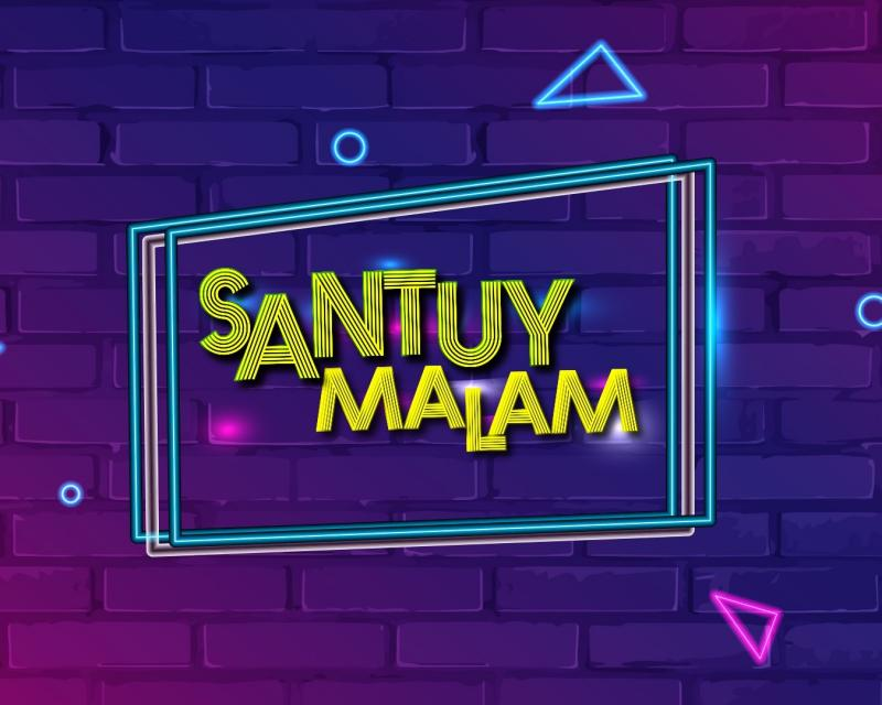 Santuy Malam Bersama Andre Taulani, Sule dan Nunung   Di Trans Tv