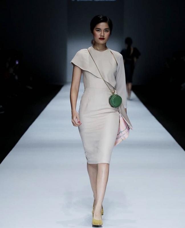 Antisipasi Pandemi, Jakarta Fashion Week Mengaudisi Model Secara Semi-Virtual