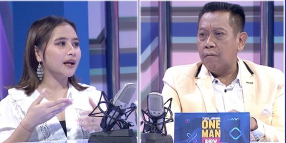 Tukul Arwana One Man Show Ada Di Indosiar Viral Kontroversi Dan Kisah Inspiratif Dalam Balutan Tawa Khas Tukul