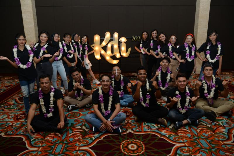 KDI 2020 : Inilah Bintang Dangdut Masa Depan Indonesia