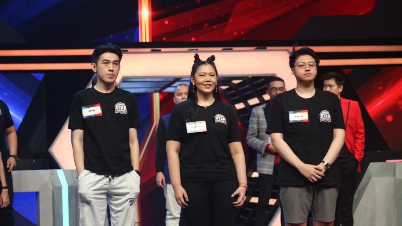 40 Calon Bintang Bertarung di Esports Star Indonesia