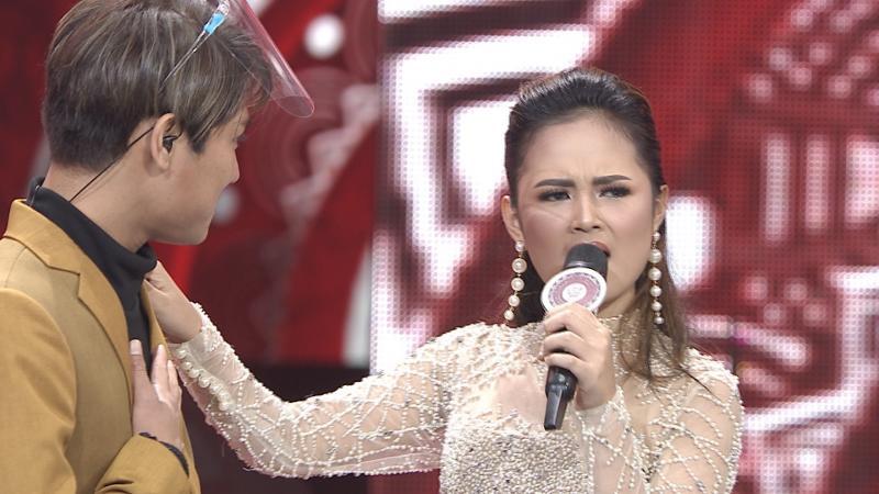 """TOP 6 LIDA 2020  Perdana Di TV, Nassar Bawakan Lagu Terbaru """"Baru Terasa"""""""