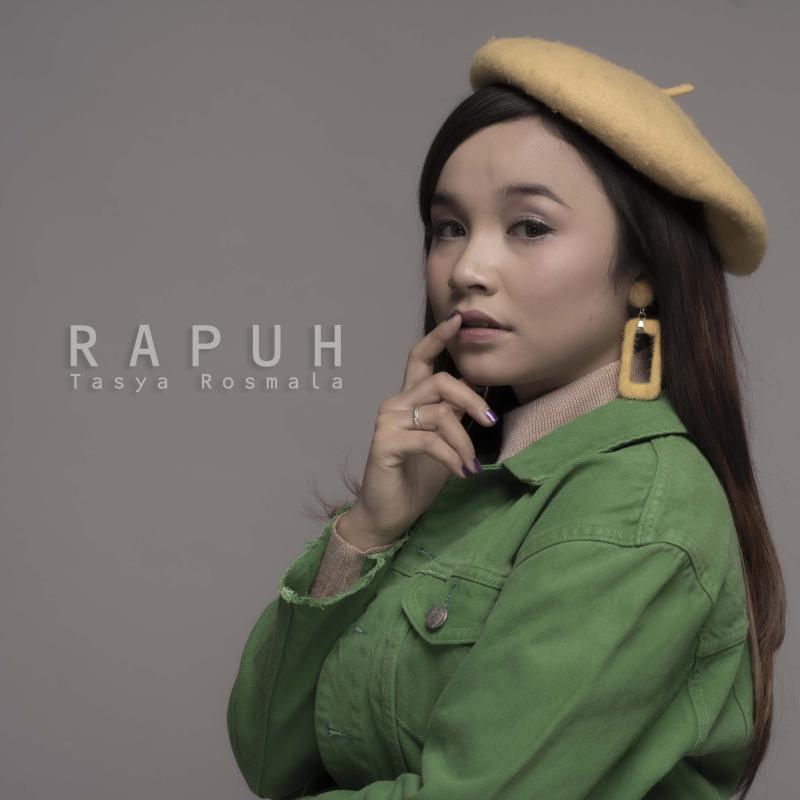 """TASYA ROSMALA  Rilis Single """"RAPUH"""""""