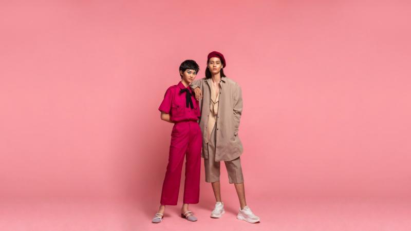Era Baru Fashion Tanah Air Bersama Jakarta Fashion Week 2021 pada 26-29 November 2020