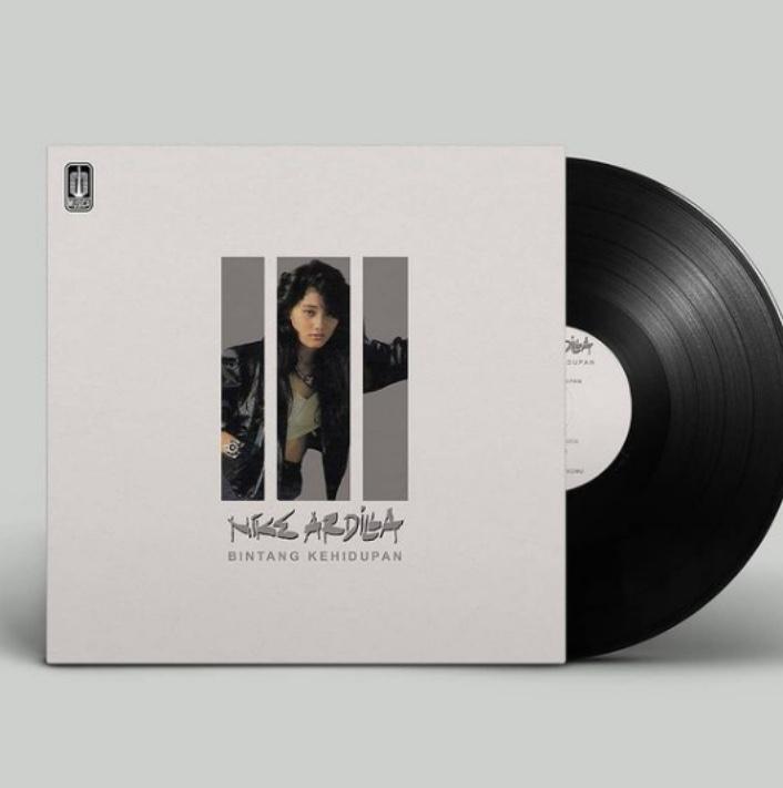 Mengenang 45 Tahun Nike Ardilla, Musica Studios Rilis Vinyl Bintang Kehidupan