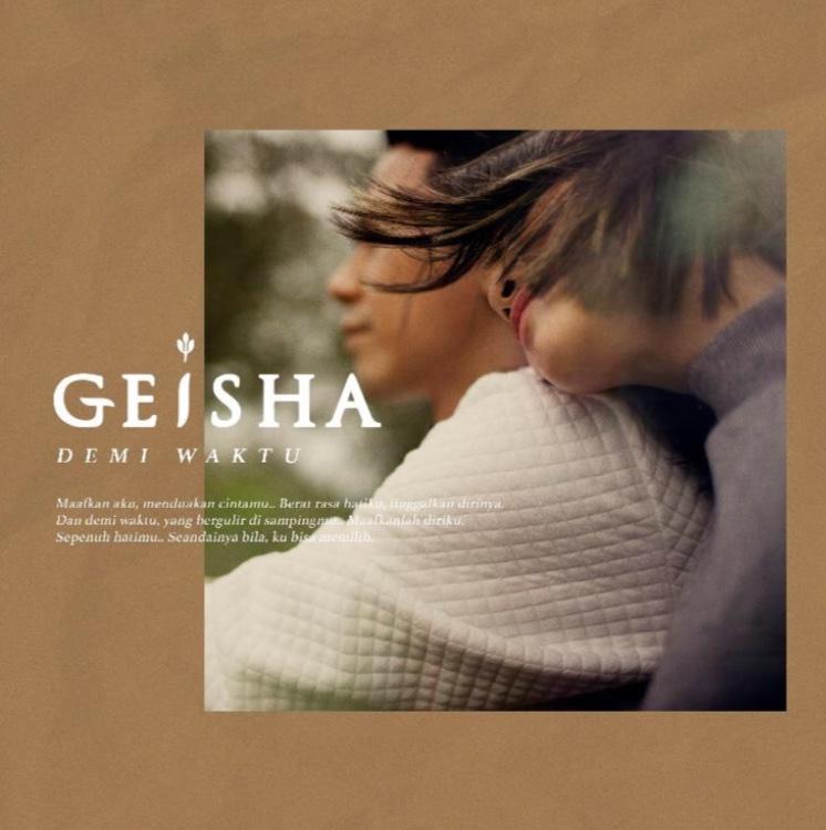 Demi Waktu, Sebuah Lagu dari Ungu yang Dikemas Apik oleh Geisha