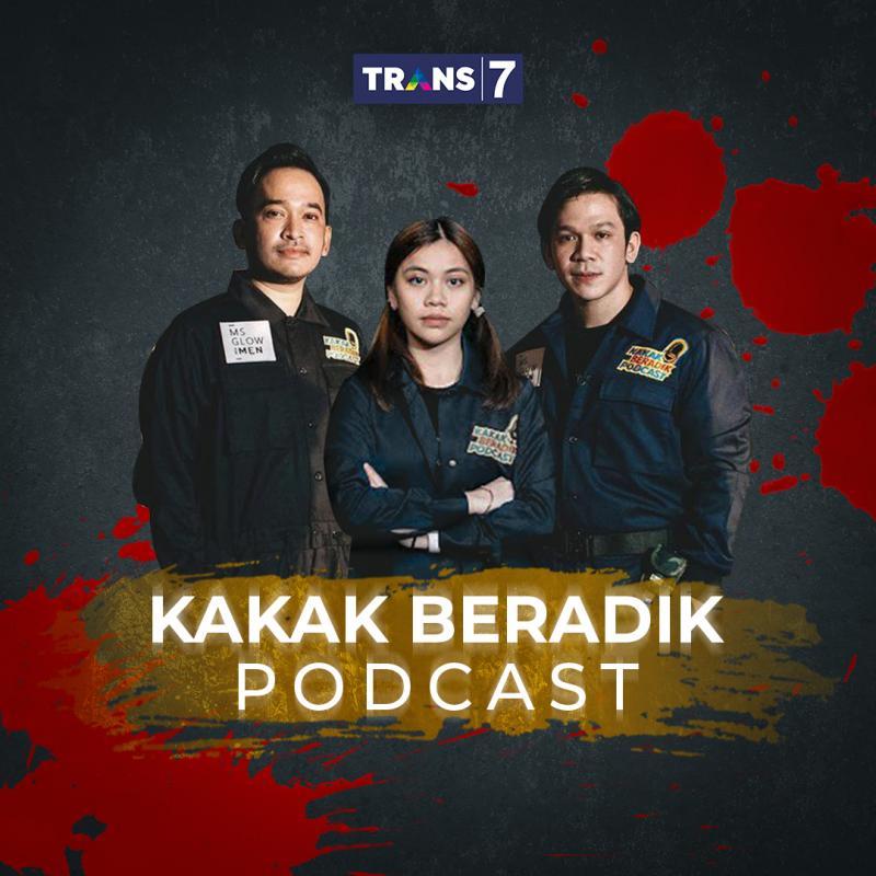 """Sobat 7 Bersama Kakak Beradik Podcast"""" serta """"Uncle Jordy dan Ponakan""""."""