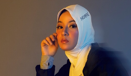 NOORE Sport Hijab Menerima Pendanaan dari Hypefast