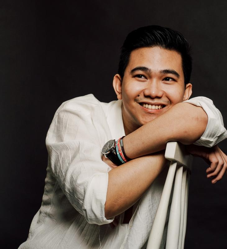 "Alif Maulana Rilis Single Perdana Berjudul ""Hopes & Dreams"""