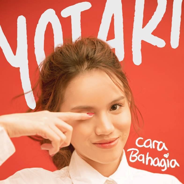 """YOTARI Rilis Single """"CARA BAHAGIA"""""""
