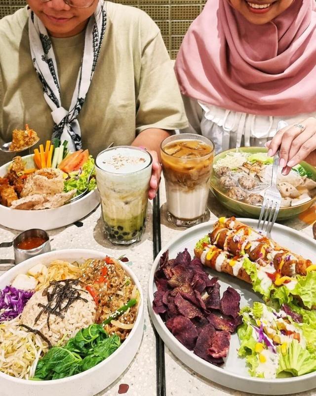 Benarkah Pola Makan Pengaruhi Kesehatan Kulit? Simak Hasil Riset Nusantics!