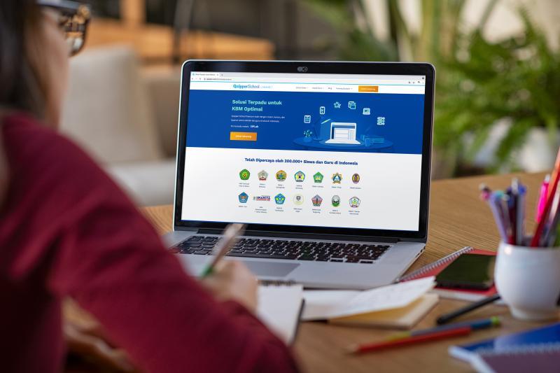 Quipper Berikan Layanan Terbaik Belajar Online maupun Hybrid Learning di Sekolah