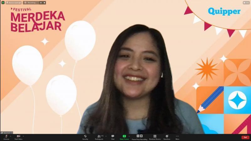 """Dukung Siswa Belajar Optimal Saat PPKM, Quipper Selenggarakan Acara """"Festival Merdeka Belajar"""""""