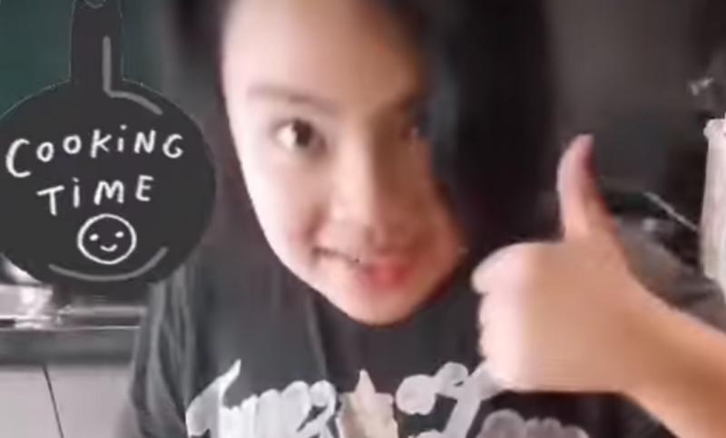 Mengenal lebih dekat Kid Chef Berbakat Nairo Nagata Putra Promoter Berlian Entertainment Dino Hamid